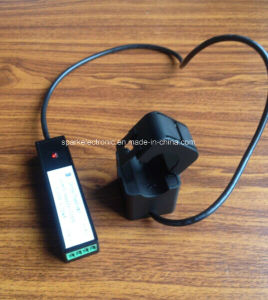 0-5V DC, 0-10V DC, 4-20mA DC Output DC Current Transformer pictures & photos