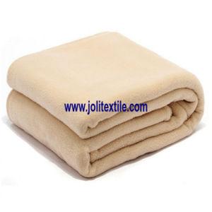 100% Polyester Airline Blanket/Polar Fleece Blanket