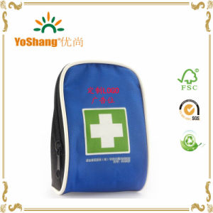 Mini Fashion Outdoor Travel Custom Doctor Medical Kit Bag for Promotion pictures & photos