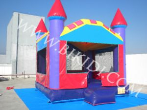 Jumping Castle for Girls, Party Jumpers, Inflatable Small Bouncers for Home Used (B1110) pictures & photos
