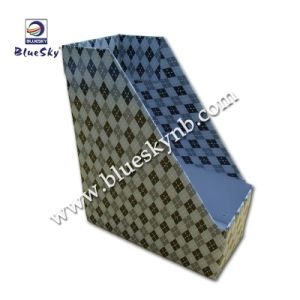 Files Holder Paper Box File (BLY8 - 0908 PF)