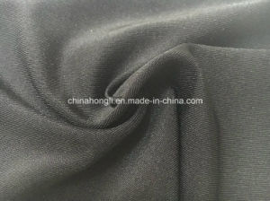 Bright Nylon, N/Sp 85/15, 175GSM, Knitting Fabric for Men′s Sportswear with Good Stretch pictures & photos