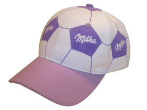 Imprint Football Promotional Hat (Mic-041)