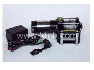 ATV Winch (LD2500-A) pictures & photos