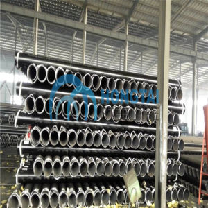 Manufacture of Cold Drawing En10305 E235 Seamless Steel Pipe pictures & photos