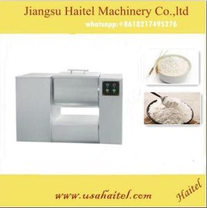 Best Price Htl-701 Flour Mixing Machine pictures & photos
