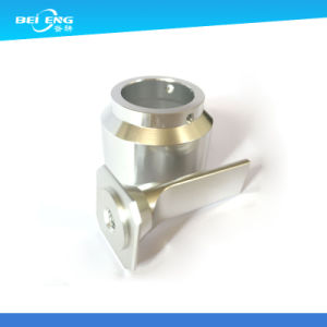 CNC Machining Auto Spare Parts with Material of Aluminum, Brass, Steel pictures & photos