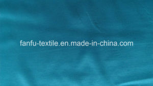 100% Polyester 30dx30d Two-Way Spandex Pongee pictures & photos