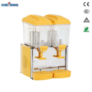 Mixing Cooling Drink or Juice Dispenser pictures & photos