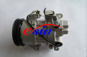 Auto Parts AC Compressor for Toyota RAV4 Camry 2014 6pk 120mm pictures & photos