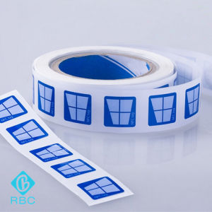 Wholesale NFC Tags Ntag213 Adhesive Sticker Label pictures & photos