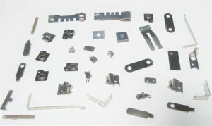 Precision Metal Stamping Part for Auto OEM pictures & photos