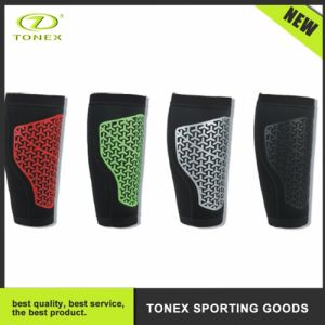 Professional Compression Neoprene Fabric Calf Support Elasticity Crus Brace pictures & photos