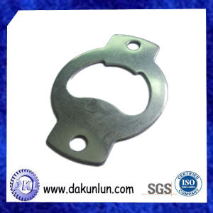 Factory Supply Precision Customized CNC Metal Stamping Parts
