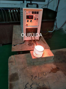 High Frequency Melting Furnace (HF-15KW-2KG) pictures & photos