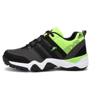 2017 New Hiking Shoes Sport Shoes for Mens Style No.: Running Shoes-Yb002 Zapato pictures & photos