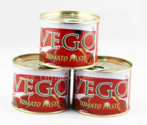 High Quality Tomato Paste with Low Price pictures & photos