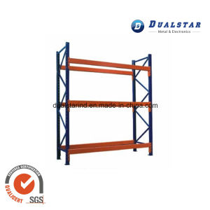 3 Tier Durable Warehouse Rack