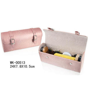 Popular Champagne Color Shoe Cleaning Set pictures & photos