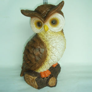 Lovely Resin Statue Garden Decoration Indoor Animals pictures & photos