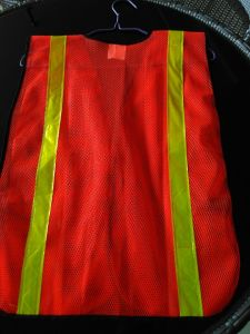 High Visibility Safety Vest for Workwear with Ce pictures & photos