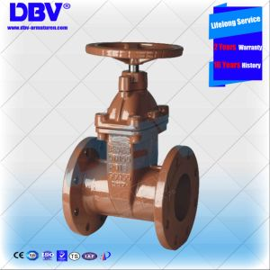 Soft Seal Gate Valve pictures & photos