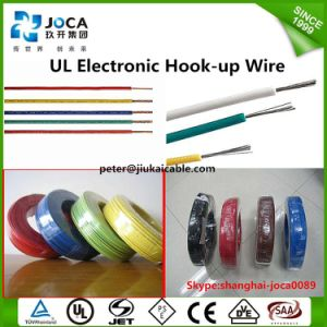 UL1007 300V PVC Insulated Internal Wiring Equipment Wire pictures & photos