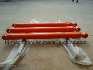 Dh360 Dh420-7 Dh500-7LC Boom Hydraulic Cylinder for Excavator Egineering Construction Machinery Excavator Parts pictures & photos