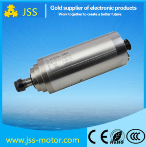 3.2kw Water Spindle Motor for Stone Machine 380V 24000rpm pictures & photos