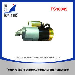 12V 1.4kw Starter for Mitsubishi Motor Lester 17836 pictures & photos