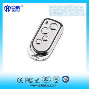 4 Channels Wireless RF Fix Code Remote Transmitter pictures & photos