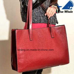 2016 European American Street Factory Direct Women Handbag pictures & photos