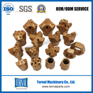 Self-Drilling Hollow Grout Anchor Bolt pictures & photos