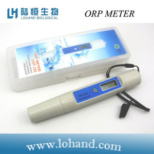 Portable Waterproof Orp Meter with Replaceable Electrode (ORP-286) pictures & photos