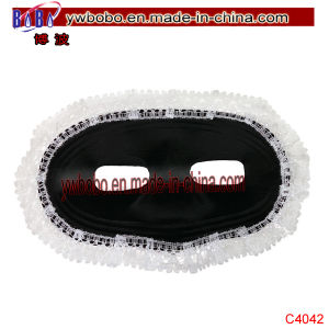 Lace Edge Mask Party Masks Best Business Gift (C4042) pictures & photos