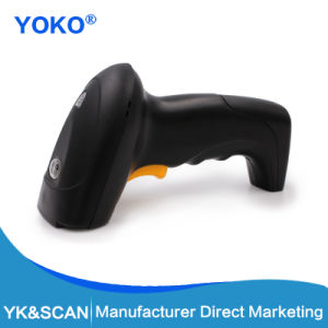 Mini USB Laser Barcode Scanner with Excellent Performance pictures & photos