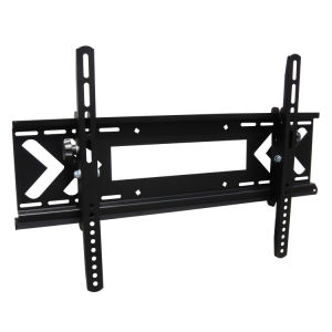 Free Tilt TV Mount Fit for 32-70′′ with Safety Lock pictures & photos