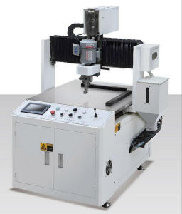 Innovo-600 Fully Automatic High Speed Drilling Machine pictures & photos
