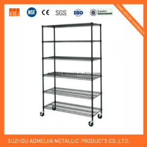 Collapsible Pallet Racking Accessories Decking Wire Mesh Decks for The United Arab Emirates pictures & photos