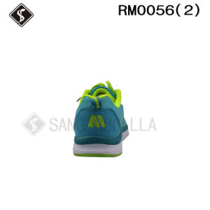 Fashion Men and Women Sports Running Shoesn with Flyknits pictures & photos