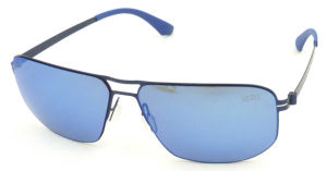 FM171245 Wholesale Low MOQ Quality Sunglasses Mirror Cat3 UV400 Sunglass pictures & photos