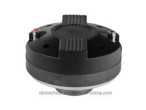 Screw on 3/8 Titanium Diaphragm Professional Compression Driver a (4) S pictures & photos