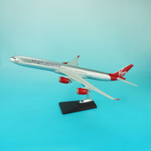 Passenger Plane Model A340-600 Business Gift Virgin Australia pictures & photos