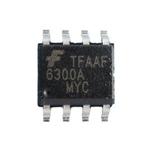 High Quality Fan6300amy Integrated Circuits New and Original pictures & photos