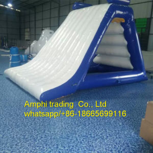 Water Slide, Inflatable Toy Style and PVC or TPU/Water Park/Water Toys pictures & photos