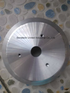 Glass Diamond Wheel (Continuous) for Glass Beveling Machine pictures & photos