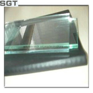 4mm 6mm Clear Float Glass/Furniture/Tempered/Toughened Door Flat Glass pictures & photos