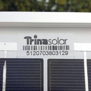 250W Ja Suntech Solar Panel Price pictures & photos