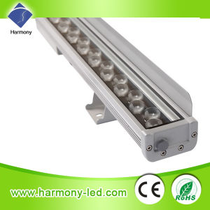 1000mm DMX512 Control RGBW Single Pixel LED Wall Washer Lights pictures & photos