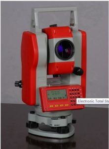 "Electronic Total Station (2""5"", DTM112A/ DTM112B, DTM115A/B, DTM122A/B, DTM125A/B) pictures & photos"